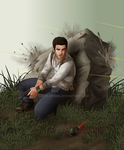 Uncharted by Know-Kname