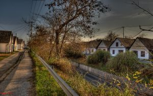 Hungarian landscapes  HDR-picture by magyarilaszlo
