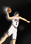 Chicago Bulls by BubblyIce