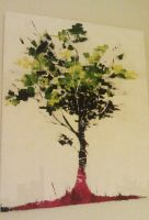 Tree of Life by SagaTale