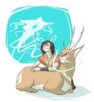 Legend of Korra: Bonded Forever by LolaKills