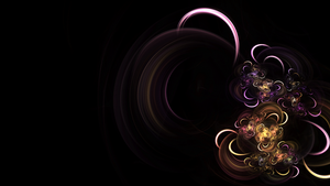Touch of Fractal by Jindra12