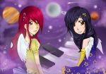 Fly Me to the Moon by Melody-Musique
