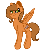 Gingerbread Spice by GingerbreadPanda