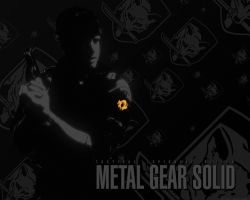 MGS Impression by HeadUp1025