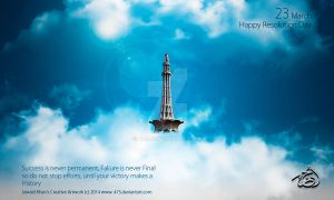 23-March-2014 Pakistan Day by 475