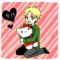 SP:Butters 9.11 by spidergarden666