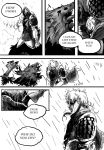 Blood and Blindness: pg24 Finale by ShadowHellfire