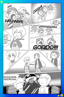 A Boy Named Kirby - Chapter 1: Page 20 by drivojunior