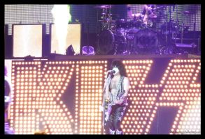 KISS - Graspop 2010 4 by Wild-Huntress