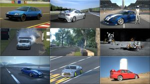 Gran Turismo 6 My Photo Part 1 by GT4tube