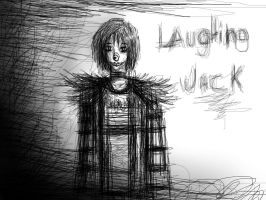 Laughing Jack by SharonWinged