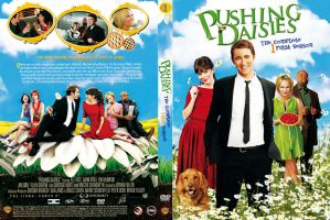 Pushing Daisies DVD Cover by AnaB