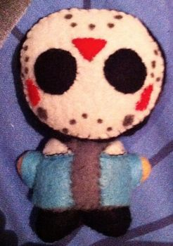Youtubers - H2O Delirious Plushie by Jack-O-AllTrades