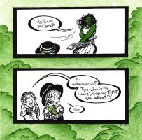 Tock the Gnome, page 47 by rachelillustrates