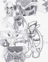 Chaos Evolution by Kmodon