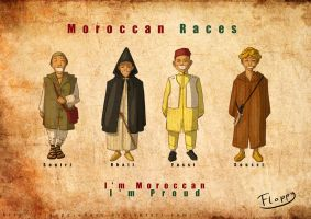 Morrocan Proud by Flappy-anass