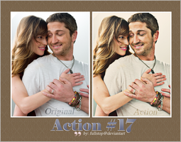 Action_17 by 9021o0o
