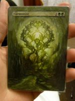 Harmonize Alter by STsung