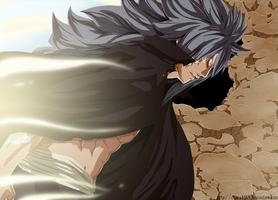 Colored 275_Acnologia by Enara123