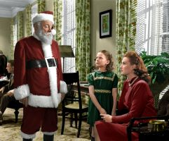 Miracle on 34th Street by NorthOne
