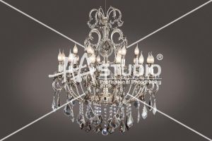 Classic Chandelier by Hastudio