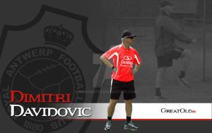 GreatOld - Davidovic by Somonette