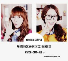 Photopack Yoonsic by jungmikaddh
