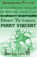 Shenanz: Pery Vincent Show by TheCaptainSteve