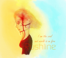 Coal and Fire by Rushline