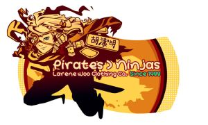 Pirates better than Ninjas? by buraisuko