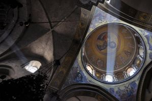 Church of the Holy Sepulchre, 2012 by dpt56