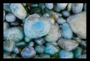 rocks by jocemac