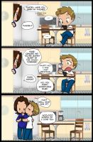 600,000 words of I love you by KamiDiox