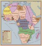 Alternate Colonial Africa by rubberduck3y6