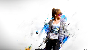worck with photoshop CL by charmded