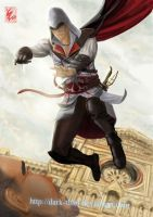 Assassin's creed 2 by Dark-thief