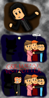 The Most Touching Scene in PoA by NatThePopcornFairy