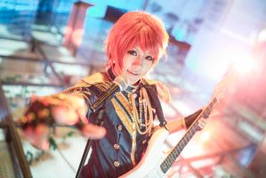 Uta no prince Sama Debut! - Ittoki Otoya by Itchy-Hands