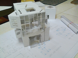 Design 1 by Fro7a