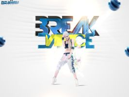 Breakdance by ex-works1