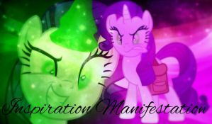 Inspiration Manifestation Rarity Wallpaper by DaBlackPhoenix