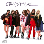 CLC - Crystyle - EP by Glnnnssn