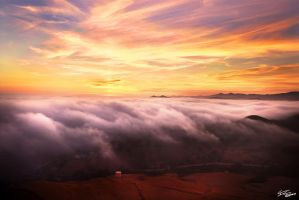 Marine Layer 2 by forfie