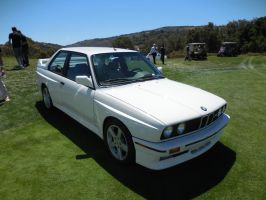 BMW E30 M3 by Jetster1