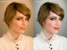 Some Retouching done by me... by Zakumi