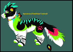 Queen Wuzzle Custom by opadopts