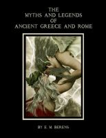 Cover Myths and Legends of the Ancient Greece and by babsartcreations