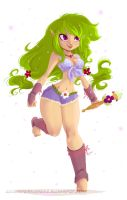 Fairy by lujus
