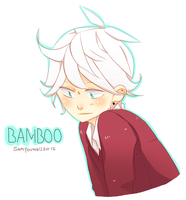 Bamboo by milqo
